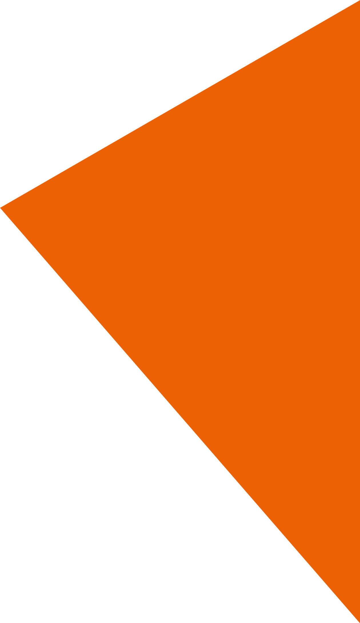 Hintergrund Element Orange